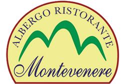 logo Albergo Montevenere