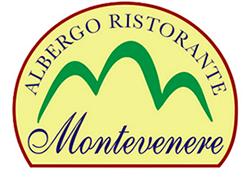 Albergo Ristorante Montevenere: La Tradizione che Cercavi Logo
