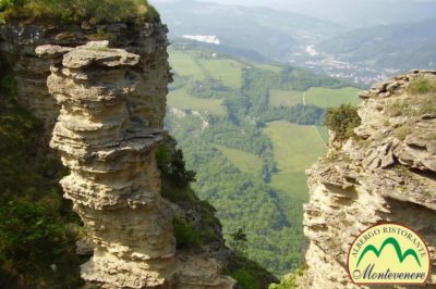 escursioni appennino Bolognese